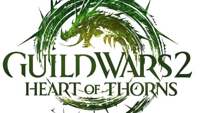 Possible Guild Wars 2 expansion Heart of Thornstrademarked