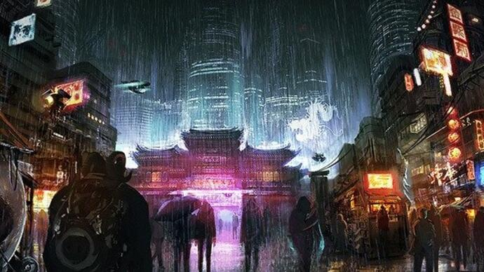 Shadowrun: Hong Kong launches Kickstarter, succeeds goal in two hours