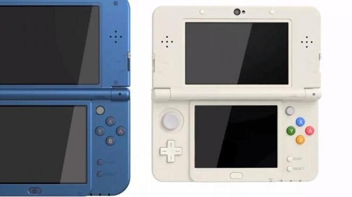 New Nintendo 3DS and 3DS XL UK releasedate
