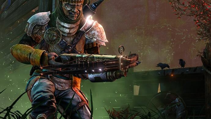 Nosgoth enters open beta next week
