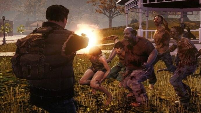 State of Decay gets an Xbox One release date