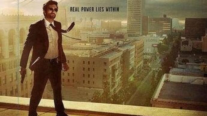 PlayStation-exclusive TV series Powers gets launchdate
