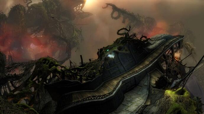 Guild Wars 2 expansion Heart of Thornsannounced
