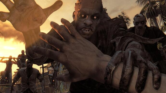 Performance Analysis: Dying Light