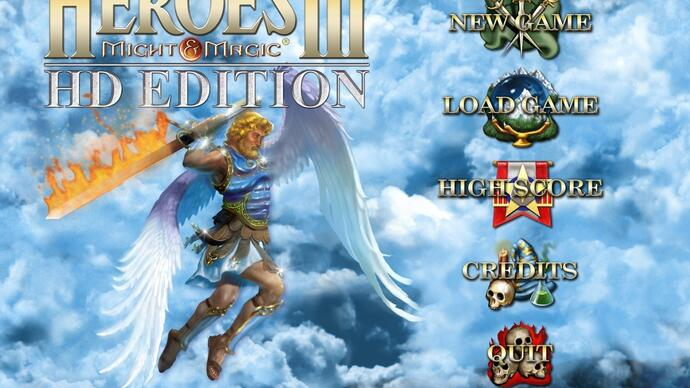 Heroes of Might and Magic III: HD Edition - Anmeldelse