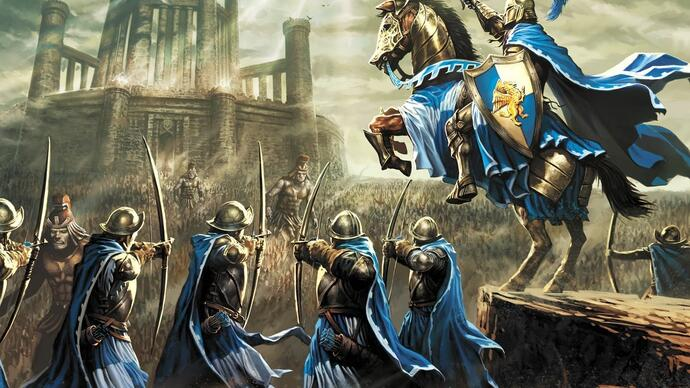 Heroes of Might & Magic III - HD Editionreview