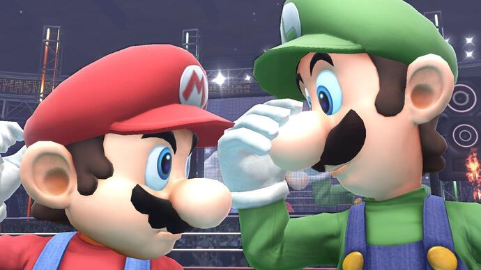 Smash Bros. Wii U update unlocks 15 more stages for 8-playermode