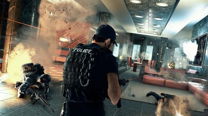 Video: Everything you need to know about the Battlefield Hardline open beta