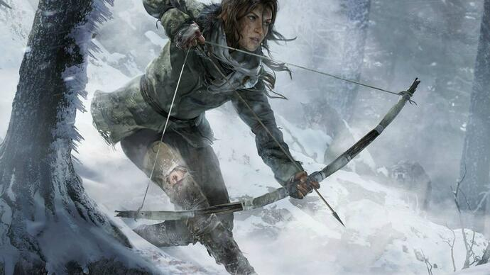 Rise of the Tomb Raider details emerge