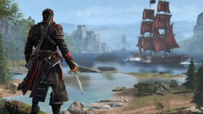 Assassin's Creed: Rogue PC release date, eye-tracking support confirmed