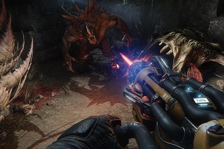 An important announcement about Evolve