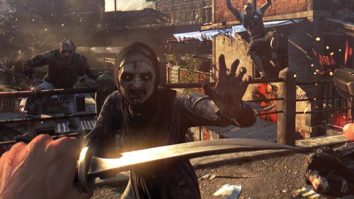 Dying Light tops US retail sales for January