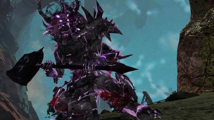 Guild Wars 2: Heart of Thorns expansion adds new skillmechanics