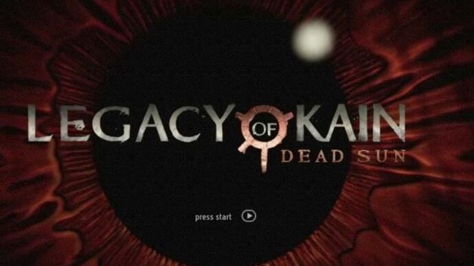 Gameplay of cancelled Legacy of Kain: Dead Sun leaks