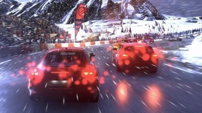 "Sony still committed to DriveClub PlayStation Plus Edition launch ""as quickly as possible"""