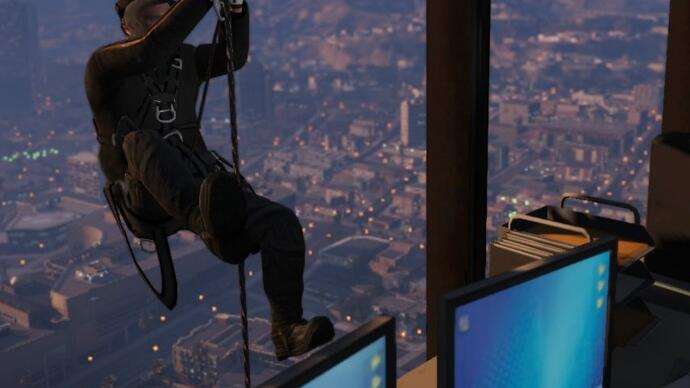 Grand Theft Auto 5 PC release date delayed yetagain