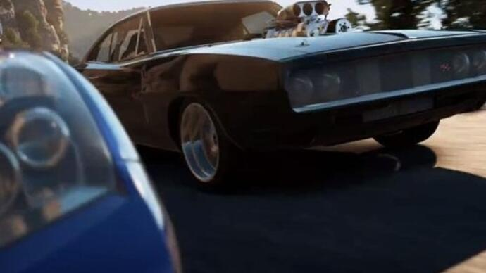 Forza Horizon 2 Presents Fast & Furious is a standaloneexpansion