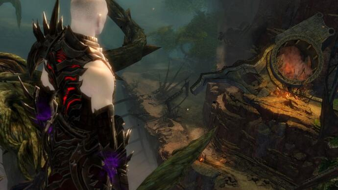 Video: Playing Revenant in Guild Wars 2 expansion Heart ofThorns