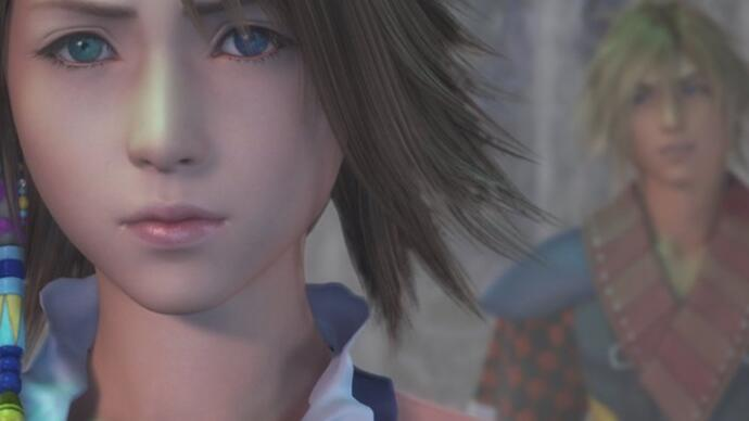 Final Fantasy 10 / 10-2 HD Remaster PS4 release date announced