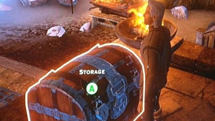 BioWare releases Dragon Age: Inquisition's party storage patch