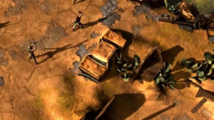 Wasteland 2, Shovel Knight announced for Xbox One
