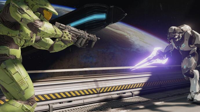 Long-awaited Halo: The Master Chief Collection matchmaking patch outnow