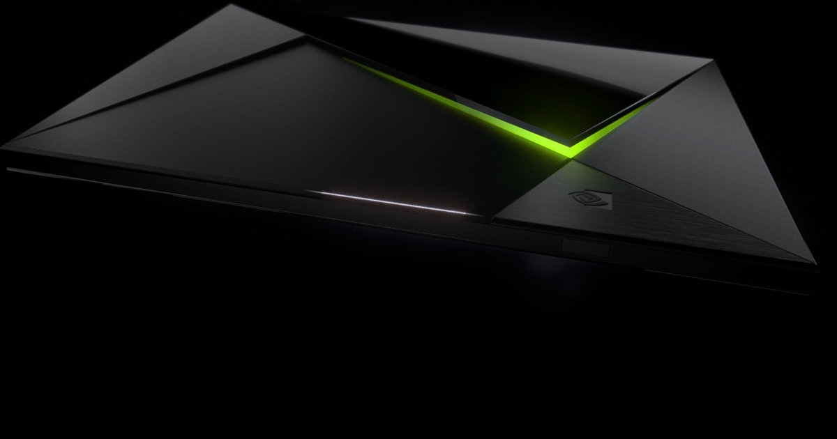 Nvidia Shield: micro-console, set-top box or something more?