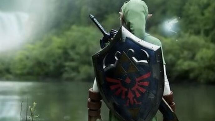 Live-action Legend of Zelda fan film trailer released