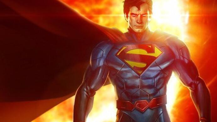 DC MOBA Infinite Crisis gets Steam release date