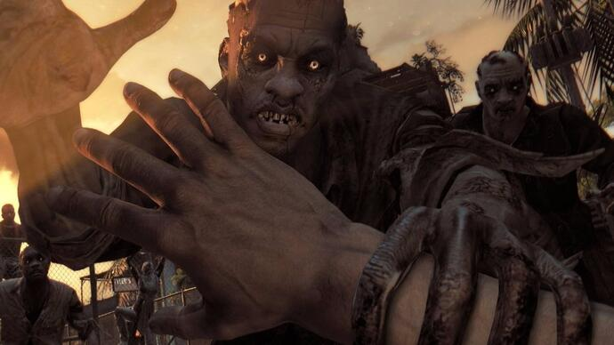 Physical Dying Light sales overtake The Order and Evolve in UK