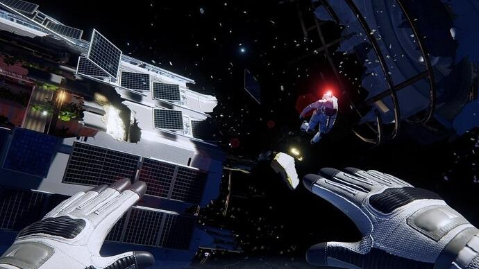 ADR1FT: Publicado um novo vídeo de gameplay