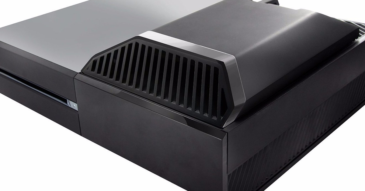 """Nyko's Xbox One """"Intercooler"""" seems rather pointless"""