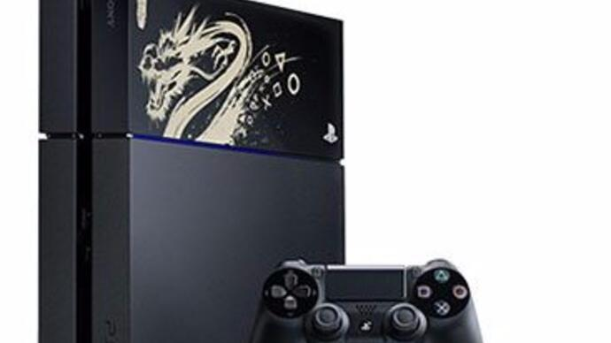 PS4 China launch gets green light for this month