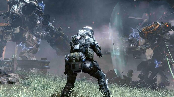 Titanfall sequel will be multiplatform, Respawn confirms