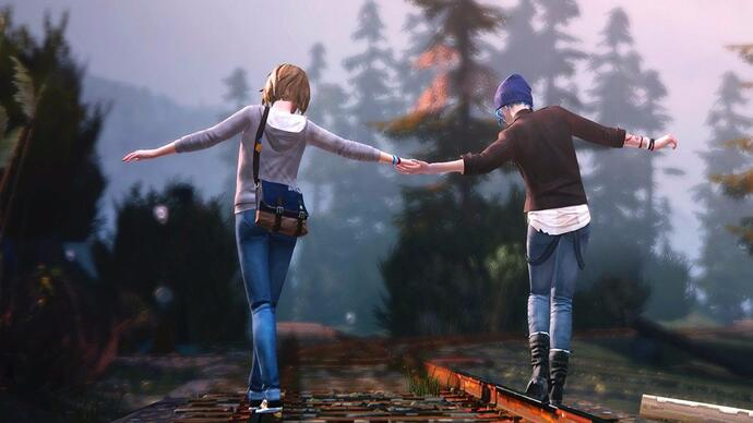 Life is Strange: Episode 2 release date revealed