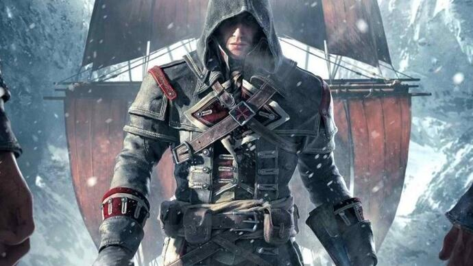 Face-Off: Assassin's Creed Rogue