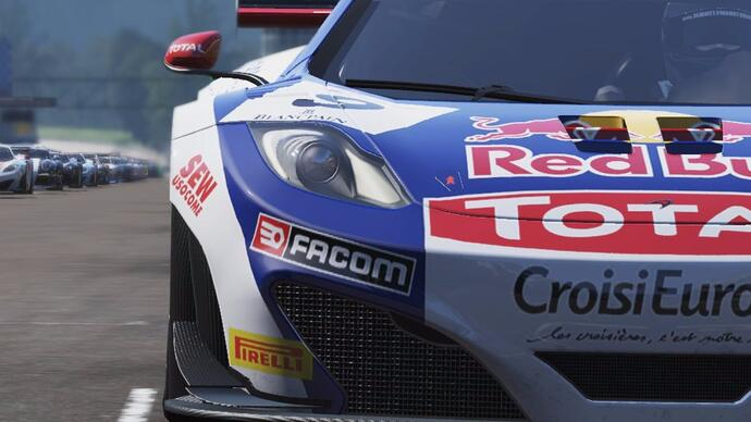 Video: Project CARS Xbox One gameplay breaks cover, atlast