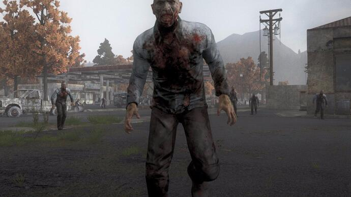 H1Z1 sells over 1m Early Access copies in twomonths