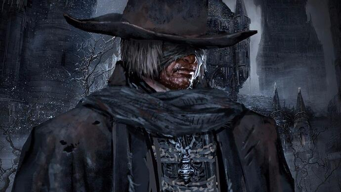 Performance Analysis: Bloodborne