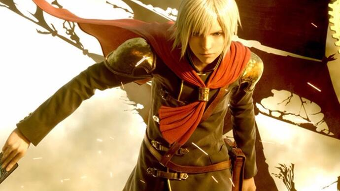 Face-Off: Final Fantasy Type-0 HD