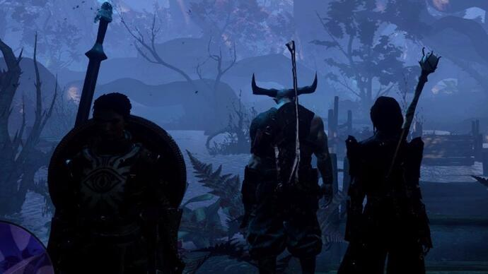 Dragon Age Inquisition: Jaws of Hakkon review