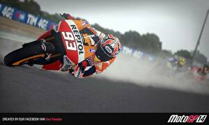 MotoGP 15 zooms to PC and consoles in June • Eurogamer.net