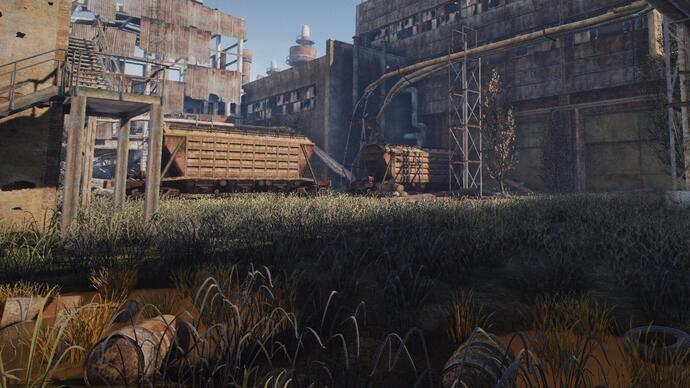 MMO shooter Survarium launches via Steam Early Access this week