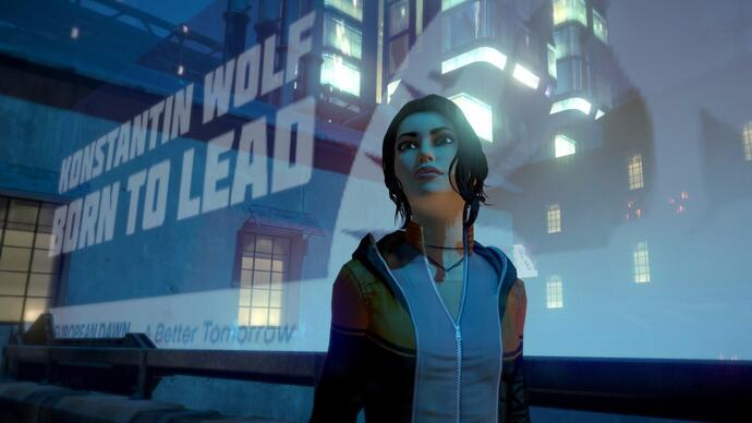 Dreamfall Chapters - Book Two: Rebelsreview