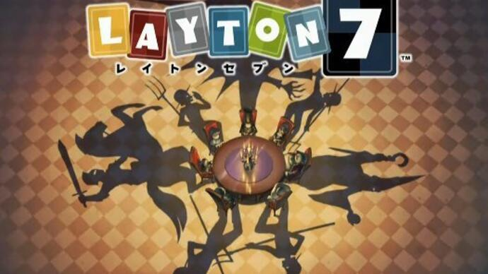 Professor Layton 7 and Fantasy Life 2 announced for smartphones