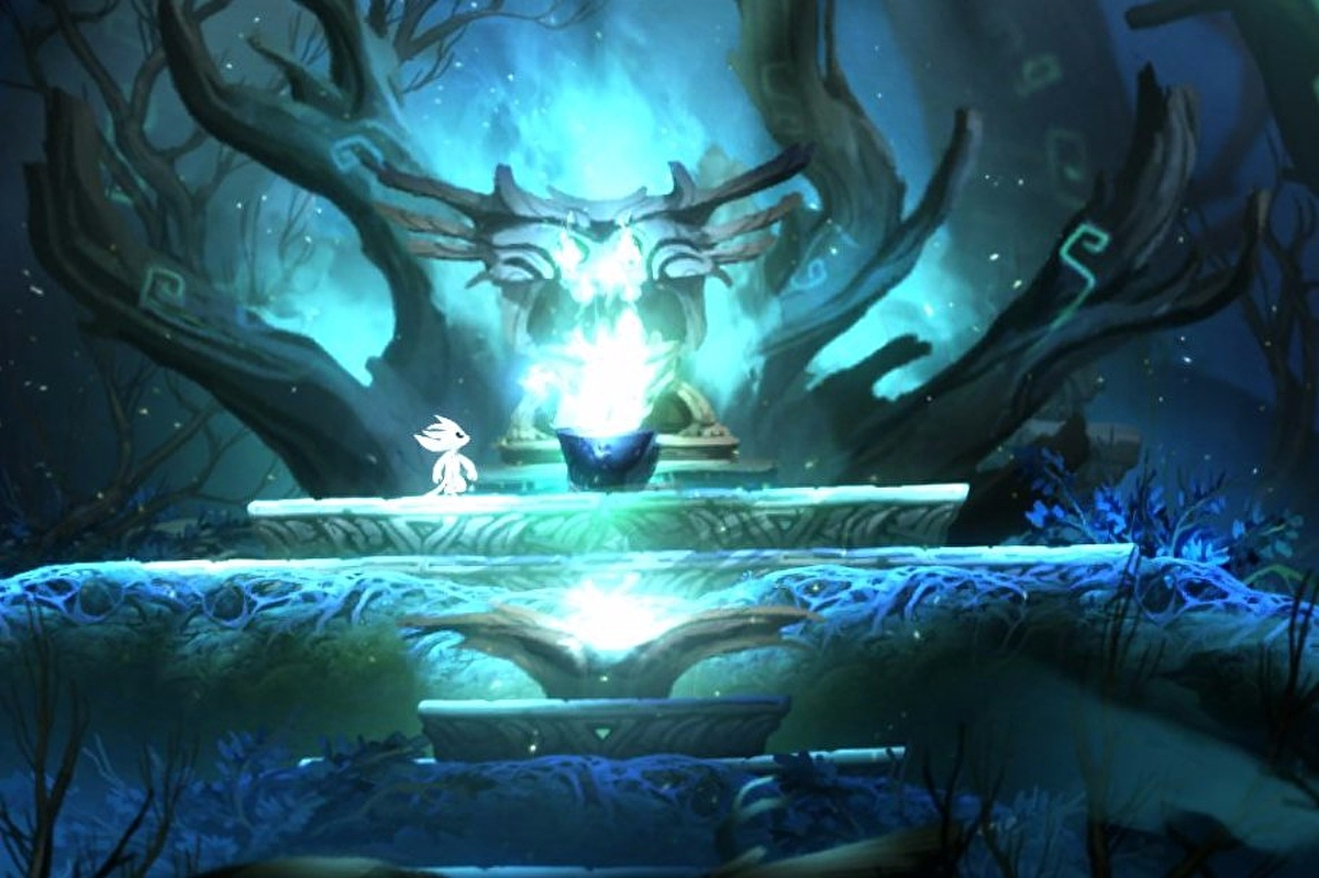 Ori And The Blind Forest Turned A Profit In A Week