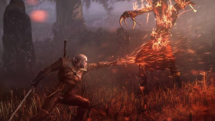 Un nuovo trailer per The Witcher 3: Wild Hunt