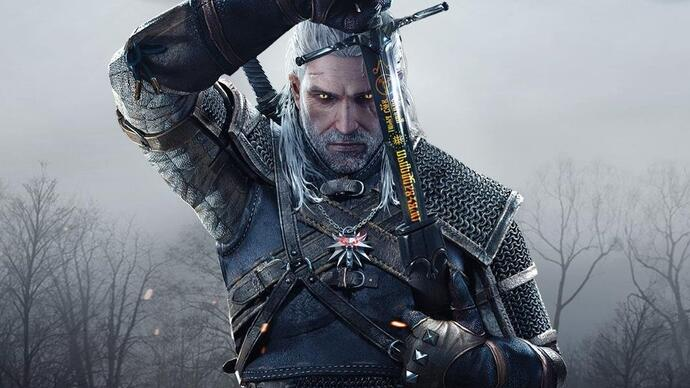 The Witcher 3 - Gameplay emPT-BR