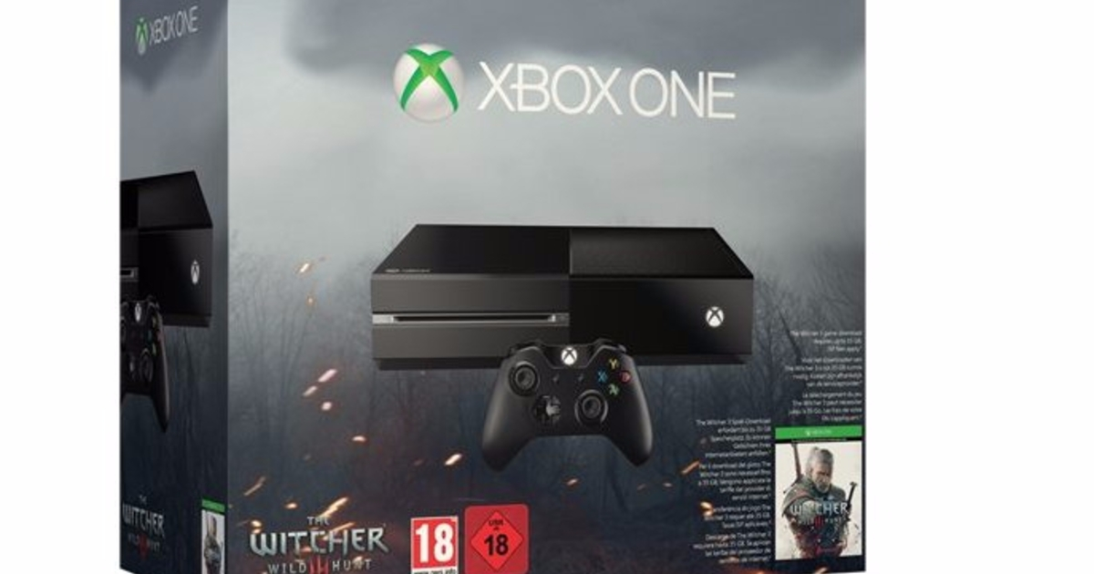 Pubg Ps4 Release Date Price Revealed Preorder Bundles: Xbox One The Witcher 3 Bundle Revealed For £309.99