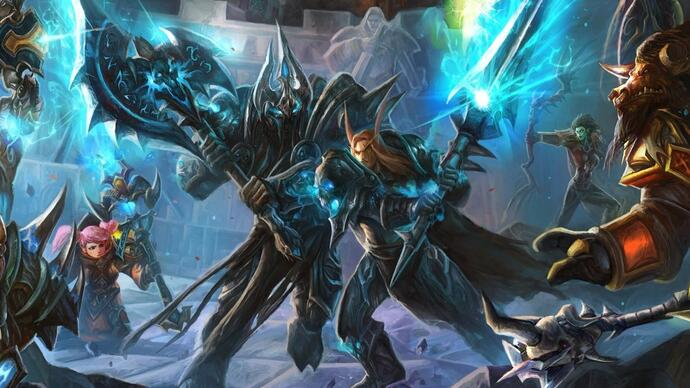 Blizzard announces Timewalking feature for World ofWarcraft
